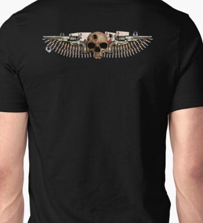Dead Aces Unisex T-Shirt