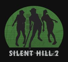 Silent Hill - Bubble Head Nurses by QuestionSleepZz