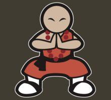 MiniFu: Shaolin by Joumana Medlej