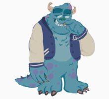sulley by professah