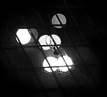 Creep by Josie Eldred
