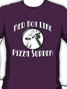 Red Hot T-Shirt