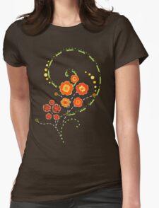 Summer Swirls T-Shirt