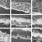 waves variation by parisiansamurai