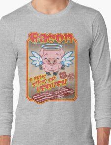 BACON! Long Sleeve T-Shirt
