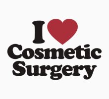 I Love Cosmetic Surgery by iheart