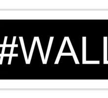 WALLin Sticker