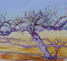 It was an Old Vine! by Kay Cunningham