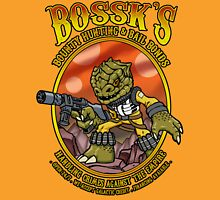 Bounty Hunting and Bail Bonds Unisex T-Shirt