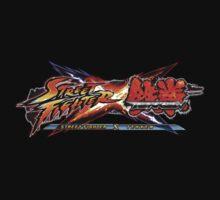 Street Fighter x Tekken by keicker