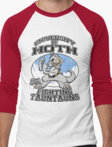 Taun Tauns! Men's Baseball ¾ T-Shirt