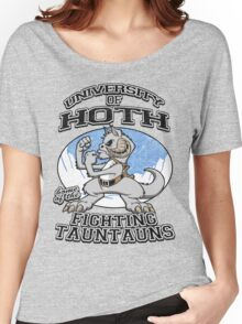 Taun Tauns! Women's Relaxed Fit T-Shirt