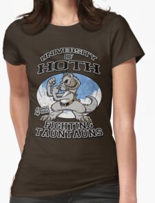 Taun Tauns! Womens Fitted T-Shirt