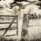 The gate by Kym Howard