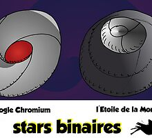 Les Stars Binaires Comique by Binary-Options
