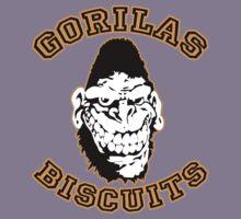 Gorilla Biscuits Big Head by keicker