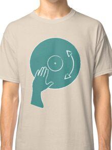 How To Scratch - DJ Classic T-Shirt