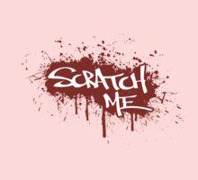 Scratch Me One Piece - Short Sleeve