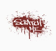 Scratch Me by HOTDJGEAR