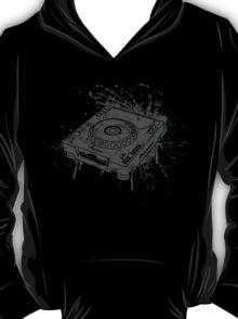 Pioneer CDJ 1000 Graffiti T-Shirt