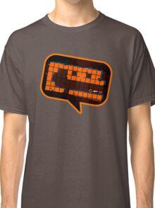 Shout Cool! Classic T-Shirt