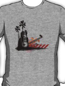 Speaker Tower T-Shirt