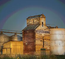 farmers grain co by StoneAge