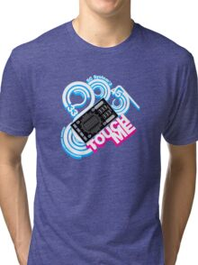 Official Stanton Touch Me Mixer Tri-blend T-Shirt