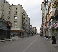 A street on sunday... by rasim1