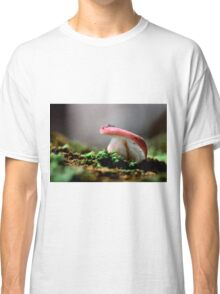 Russula sp. Classic T-Shirt