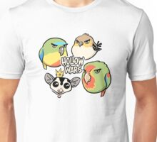 HOLLOW WARS! Unisex T-Shirt