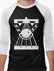 light psychic attack Men's Baseball ¾ T-Shirt