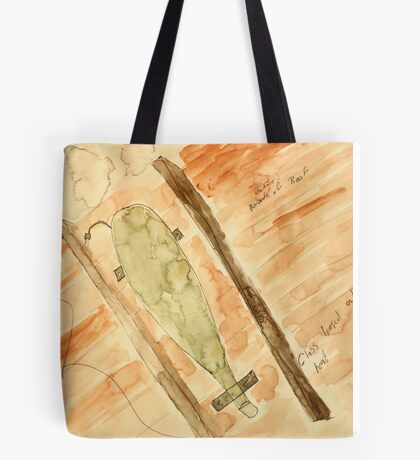 The Cornucopia Tote Bag