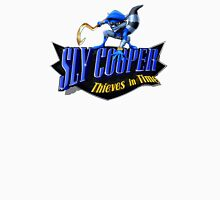 What Would Sly Cooper Do T-Shirt