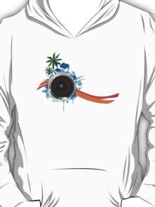 Summer DJ Sounds T-Shirt