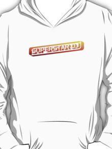 Superstar DJ T-Shirt