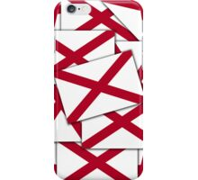 Smartphone Case - State Flag of Alabama  - Multiple iPhone Case/Skin
