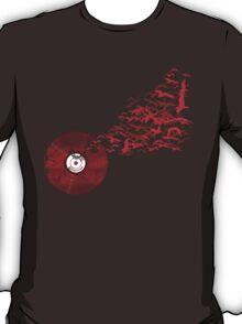 Vinyl Birds T-Shirt