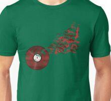 Vinyl Birds Unisex T-Shirt