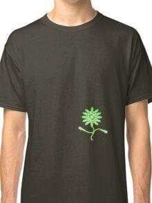 Vinyl Flower Classic T-Shirt
