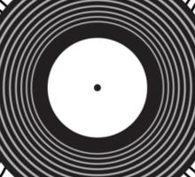 Vinyl Tone Arms Sticker