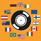 World wide DJ by HOTDJGEAR