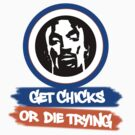 J.R. Smith │ Get Chicks or Die Trying by JoeIbraham