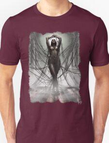 Cyberpunk 030 Unisex T-Shirt
