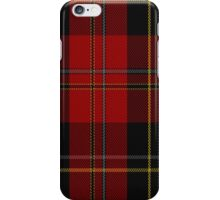 02283 Mystery Kilt Unidentified Tartan Fabric Print Iphone Case iPhone Case/Skin