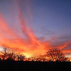 Yorkshire Sunset by Yorkspalette
