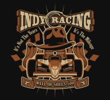 Indy Racing Kids Clothes