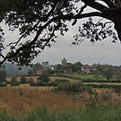 The Village by Pauline-W