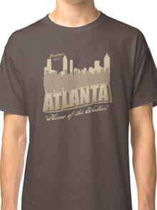 Greetings from Atlanta Classic T-Shirt