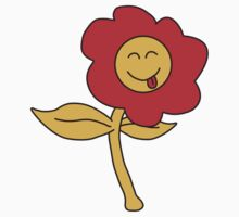 Funny Flower by Style-O-Mat